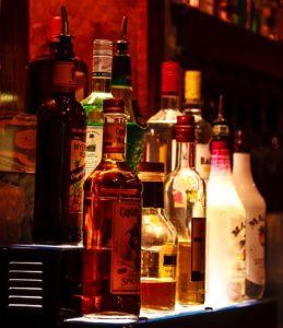 Altstadt Brasserie gemütliche Bar