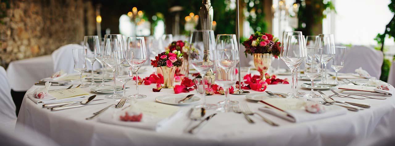 Catering Veranstaltungen
